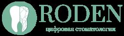 Roden - логотип